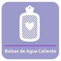 Bolsas de Agua Caliente