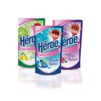 HEROE SUAVIZANTE PARA ROPA x 900ml