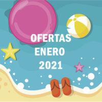 OFERTAS ENERO 2021