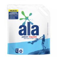 ALA JABON LIQUIDO x 3 Lts