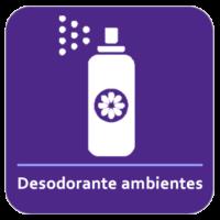 Desodorantes de Ambiente