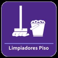 Limpiadores de Piso y Muebles